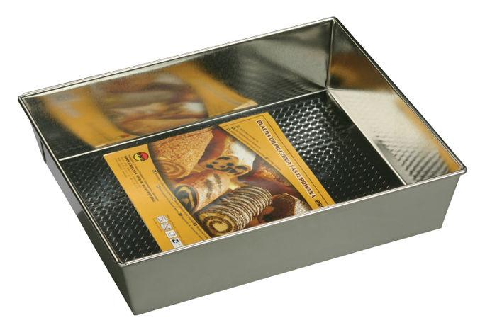 Tava copt prajituri 28x23,5cm thumbnail