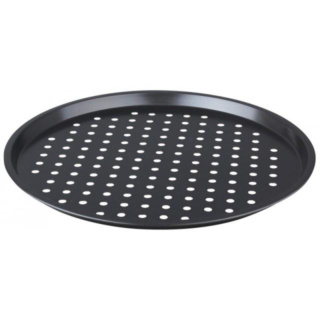 Tava pentru pizza Klausberg, diametru 33 cm, interior anti-aderent thumbnail