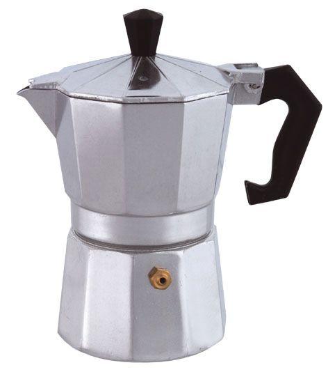 Cafetiera aluminiu 150ml Mocca 3 persoane thumbnail