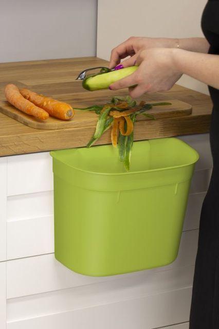 Container pentru Deseuri Decojite Monti Verde thumbnail
