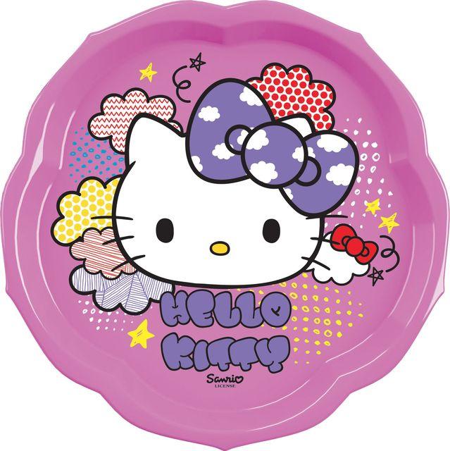 Farfurie Hello Kitty Disney thumbnail