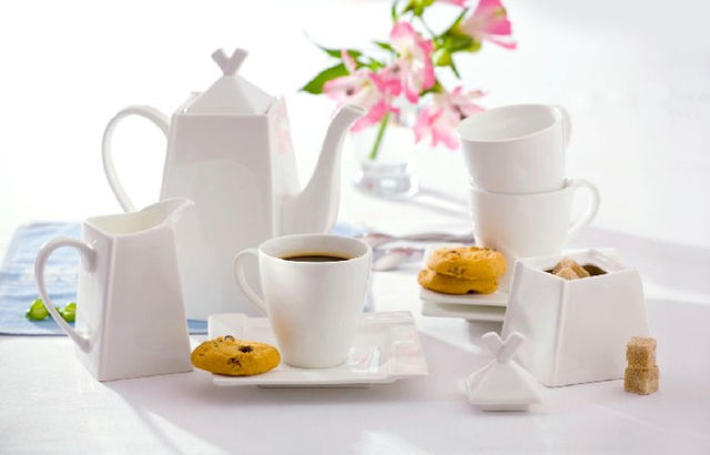 Set cafea 17 piese Kubiko thumbnail