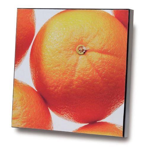 Tablou decorativ pentru bucatarie Nava, model portocale thumbnail
