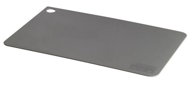 Bord tocare plastic 38,5cmx24cm gri Nordic thumbnail