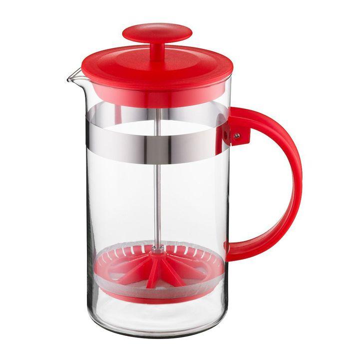 Filtru cafea 1L, rosu, Victor thumbnail
