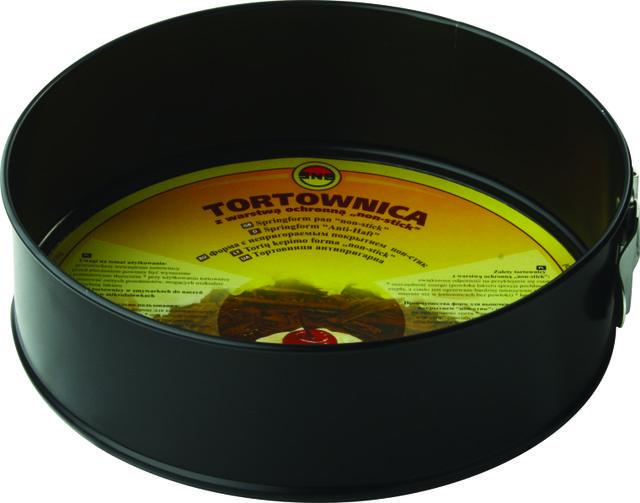 Forma tort invelis non-stick 21cm thumbnail
