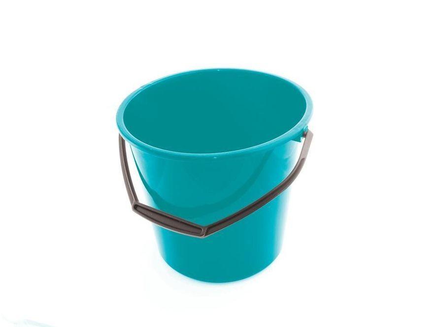 Galeata 10L Plastic Albastru Marin Simi thumbnail