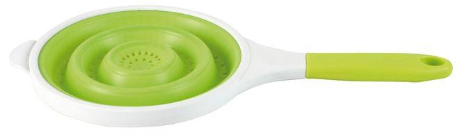Strecuratoare din silicon verde Delice thumbnail