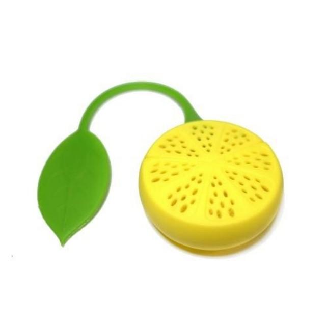 Capsula infuzor din silicon KingHoff, design lamaie thumbnail