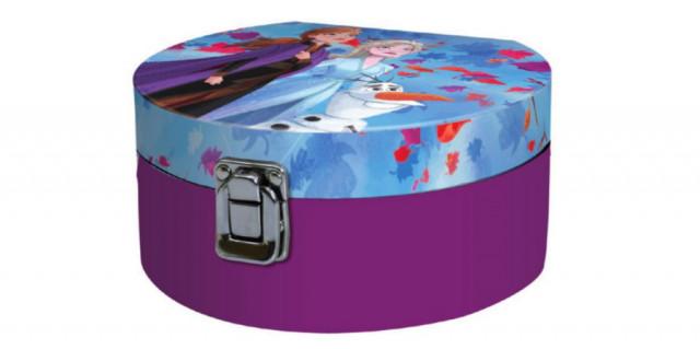 Caseta de bijuterii 17x15.5x8cm Frozen