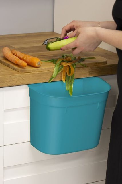 Container pentru Deseuri Decojite Monti Albastru thumbnail