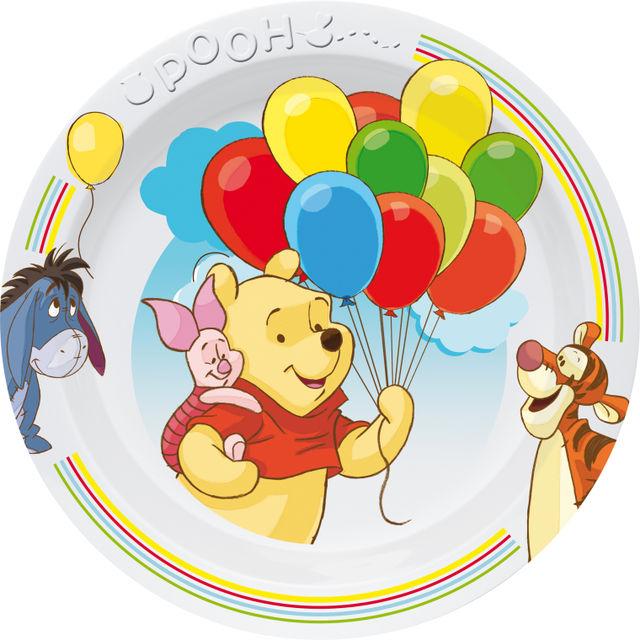 Farfurie 22cm Winnie the Pooh thumbnail