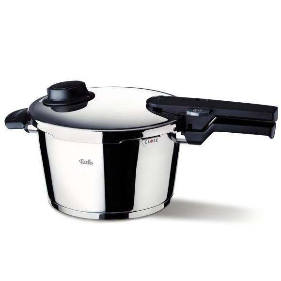 Oala sub presiune Fissler VitaVit Comfort, capacitate 2.5 litri, diametru 18 cm, inductie thumbnail