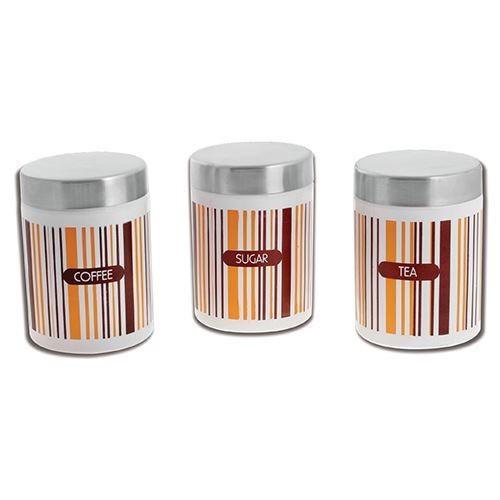 Set de 3 cutii metalice Nava thumbnail