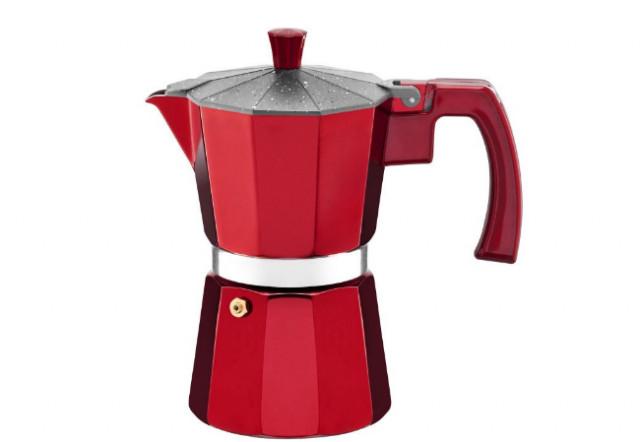 Cafetiera aluminiu 300ml Jasper thumbnail