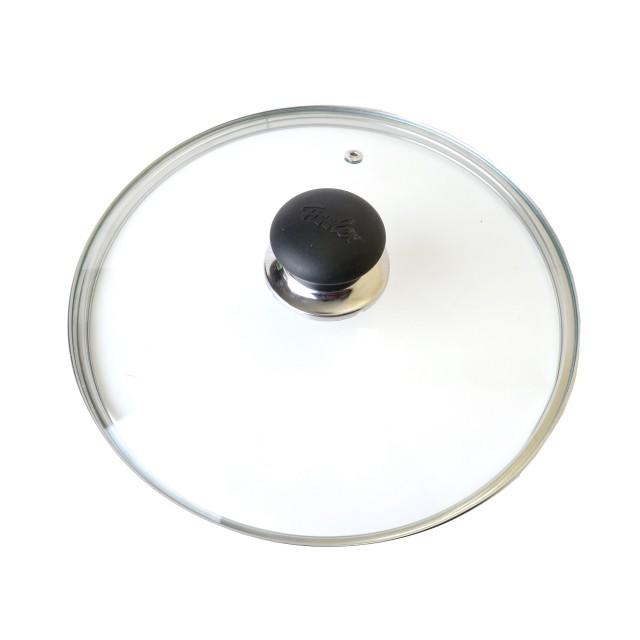 Capac din sticla Fissler, diametru 24 cm, Seria Starlight thumbnail