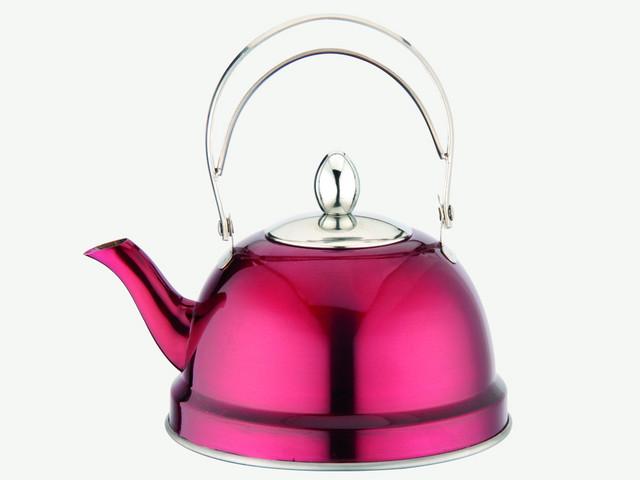 Ceainic din inox Peterhof, capacitate 700 ml, inductie thumbnail