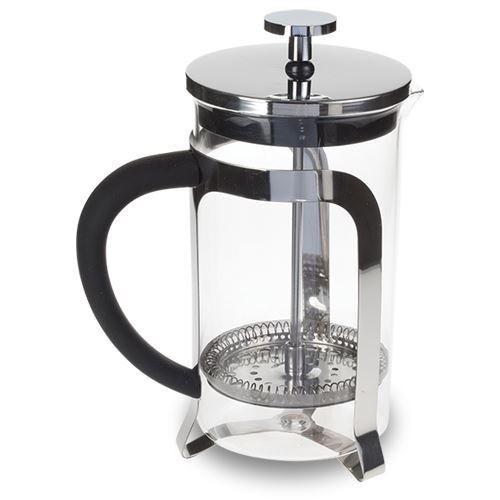 Infuzor din inox pentru ceai sau cafea Nava, capacitate 350 ml thumbnail