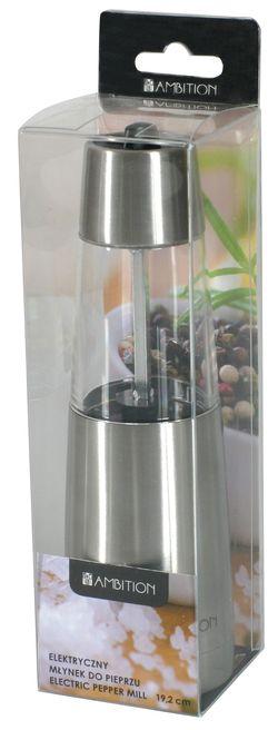 Rasnita electrica pentru piper mecanism ceramic thumbnail