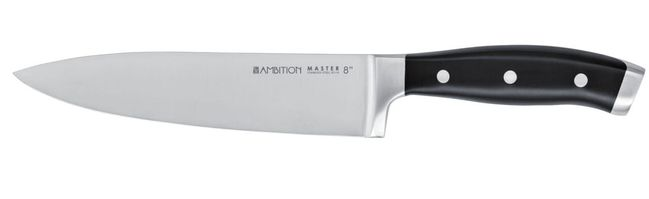 Cutit chef 20cm Master thumbnail