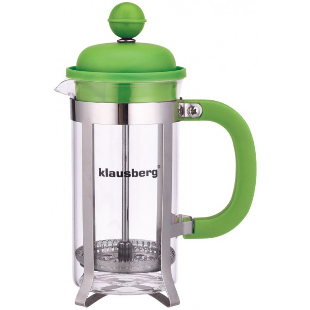 Infuzor pentru ceai si cafea Klausberg, capacitate 350 ml thumbnail