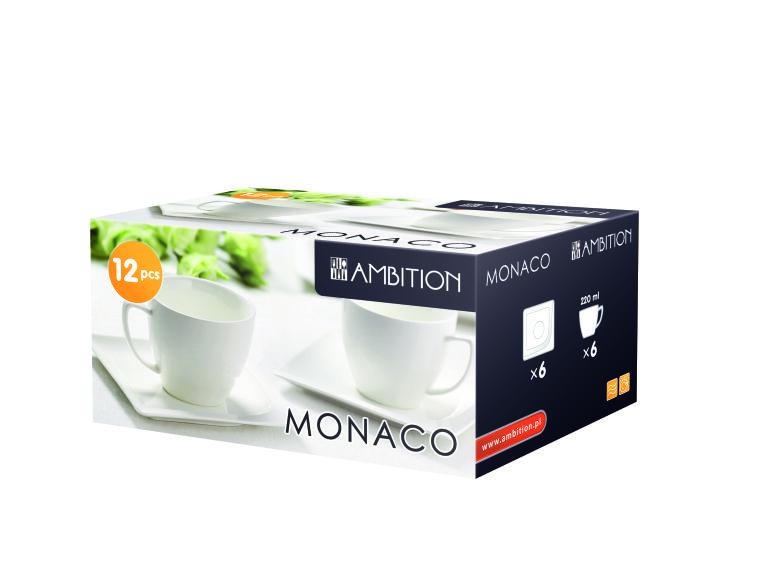 Set cafea 12 piese Monaco thumbnail