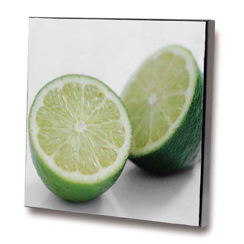Tablou decorativ pentru bucatarie Nava, model lime thumbnail