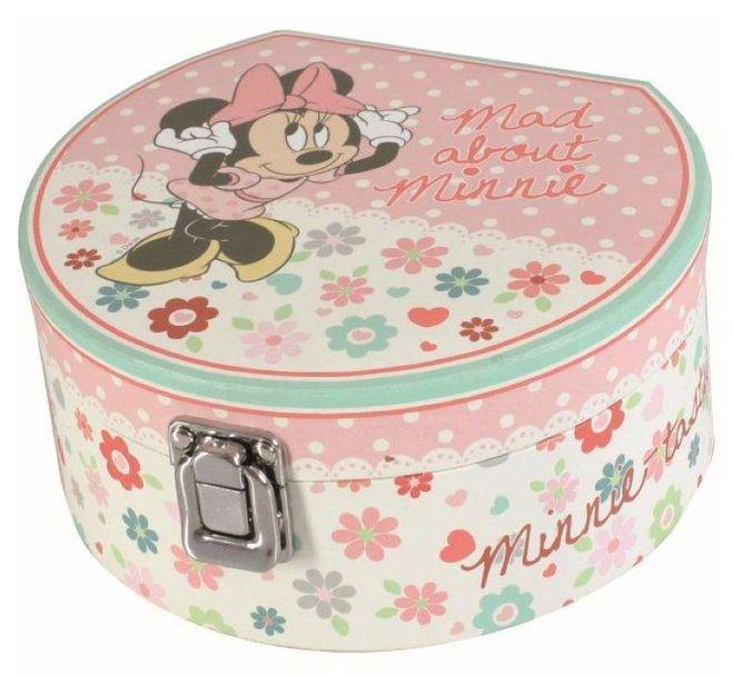 Caseta bijuterii Minnie thumbnail