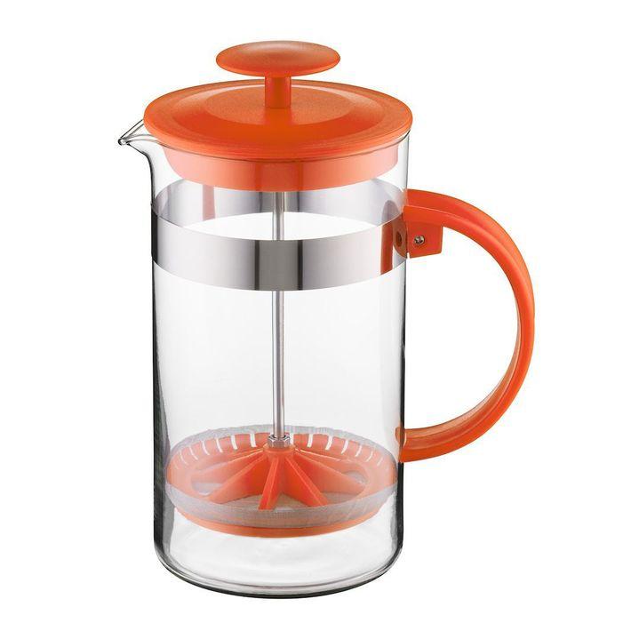 Filtru cafea 1L, portocaliu, Victor thumbnail