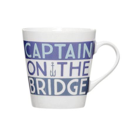 Cana Captain 330ml Ocean