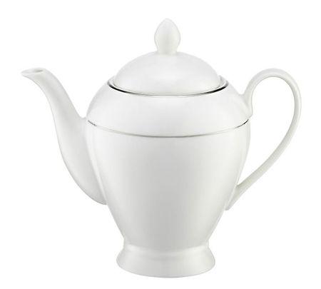 Cana Ceai 1.1L Aura Silver