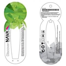Lingura pentru servit paste Nava, nylon, lungime 34 cm