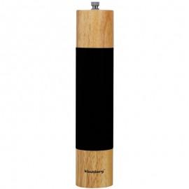 Rasnita pentru piper, Klausberg, lemn, mecanism ceramica