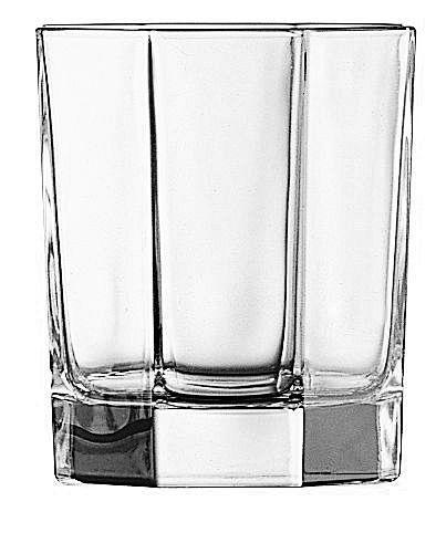Set 6 pahare whisky 300ml Octime