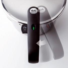 Tigaie (cratita) sub presiune Fissler VitaVit Premium, capacitate 4 Litri, diametru 26 cm, inductie
