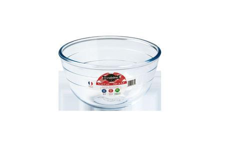 Bol salata termorezistent 1L Glassware Range