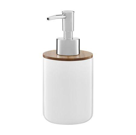 Dispenser sapun 7,2x7,2x16cm Vivien