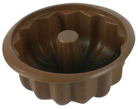 Forma kuglof din silicon 20,6cm Delice