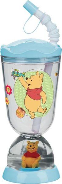 Recipient apa Winnie the Pooh