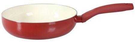 Tigaie adanca cu invelis ceramic Marea 24cm