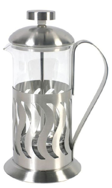 Cafetiera filtru inox 1000ml