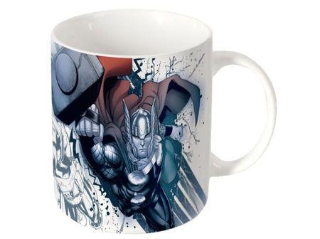 Cana 460ml Thor