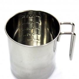 Cana din inox pentru masurat Karl Kruger, capacitate 500 ml