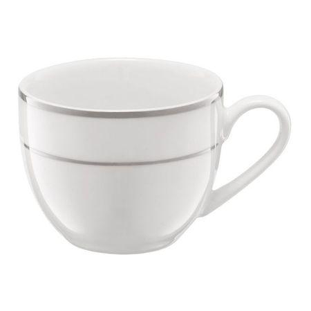 Ceasca cafea espresso 90Ml Aura Silver
