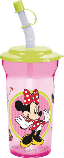Recipient cu pai 350ml Minnie