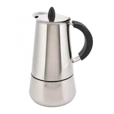 Resigilat: Espressor pentru aragaz KingHoff, capacitate 9 cupe