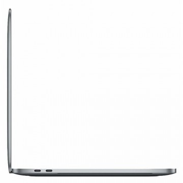 Poze Resigilat: Laptop Apple MacBook Pro 13, Touch Bar, procesor Intel® Dual Core™ i5 2.9GHz, 8GB RAM, 256GB SSD, Intel® Iris™ Graphics 550, macOS Sierra, Space Grey, US KB
