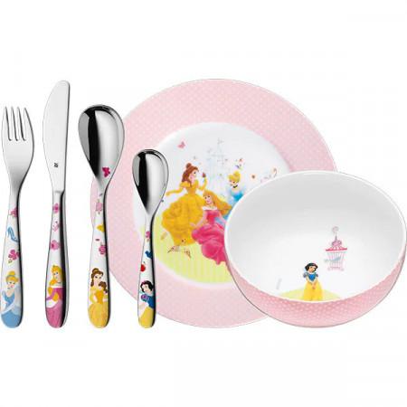 Set tacamuri pentru copii WMF Princess, 6 piese, cod produs 12 8240 99 64
