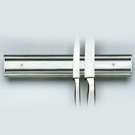 Suport magnetic pentru cutite Kuchenprofi, lungime 35.5 cm