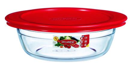 Vas termorezistent capac 1L Cook&Store